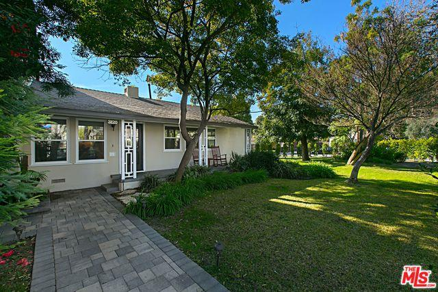 3120 W Clark Avenue, Burbank, CA 91505 (MLS #19438108) :: Hacienda Group Inc