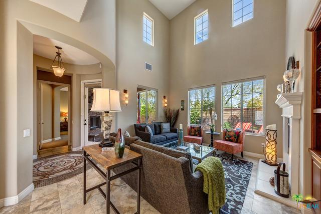 2858 Belleza Court, Palm Springs, CA 92264 (MLS #19438126PS) :: Brad Schmett Real Estate Group