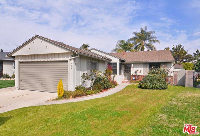 5328 Goodland Avenue, Valley Village, CA 91607 (MLS #19438282) :: Deirdre Coit and Associates