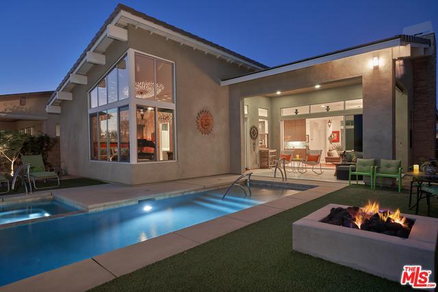 1375 Passage Street, Palm Springs, CA 92262 (MLS #19438390) :: Brad Schmett Real Estate Group
