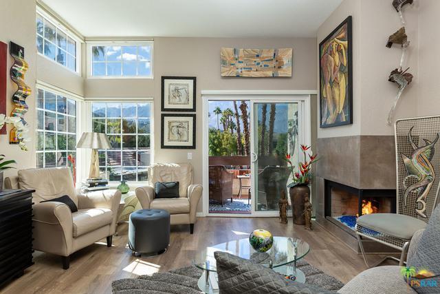 2601 S Broadmoor Drive #36, Palm Springs, CA 92264 (MLS #19438452PS) :: Brad Schmett Real Estate Group