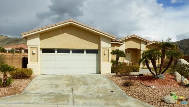65130 Cliff Circle, Desert Hot Springs, CA 92240 (MLS #19438682PS) :: Hacienda Group Inc
