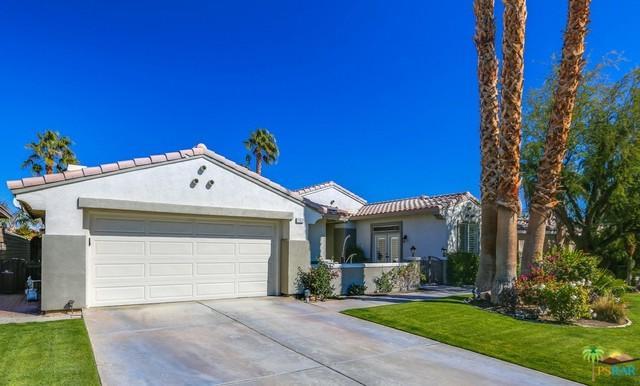 77572 Marlowe Court, Palm Desert, CA 92211 (MLS #19438706PS) :: Brad Schmett Real Estate Group