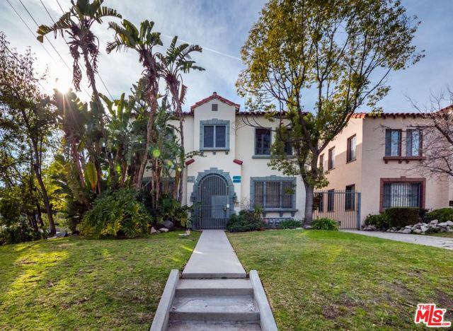 2047 N Raymond Avenue, Pasadena, CA 91103 (MLS #19438732) :: Deirdre Coit and Associates