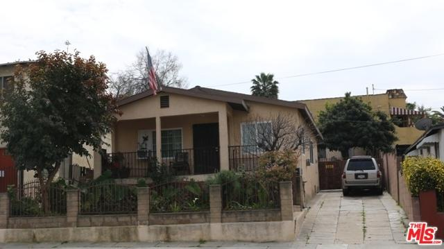 2908 Marengo Street, Los Angeles (City), CA 90033 (MLS #19438768) :: Deirdre Coit and Associates
