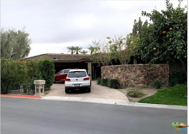 7 Stanford Drive, Rancho Mirage, CA 92270 (MLS #19438934PS) :: Deirdre Coit and Associates