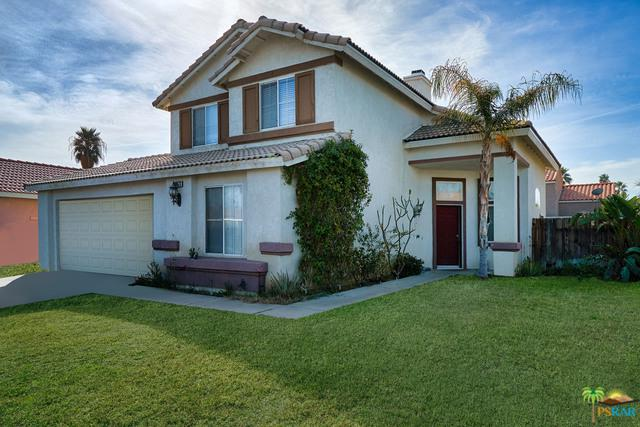 80673 Sycamore Lane, Indio, CA 92201 (MLS #19439050PS) :: Brad Schmett Real Estate Group