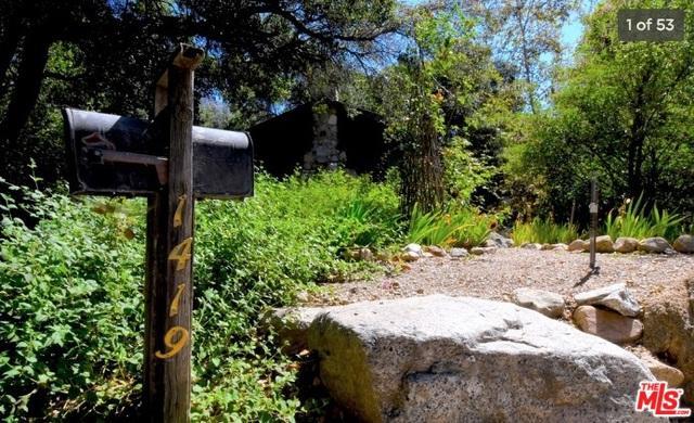 1419 E Palm Street, Altadena, CA 91001 (MLS #19439272) :: Deirdre Coit and Associates