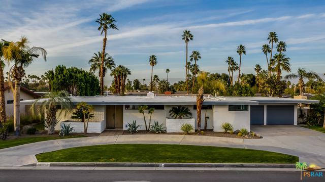 74840 Fairway Drive, Palm Desert, CA 92260 (MLS #19439342PS) :: The Sandi Phillips Team