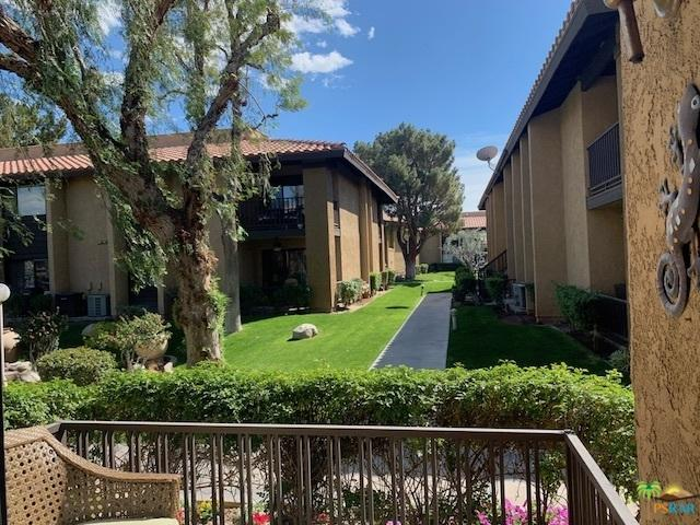 31200 Landau Boulevard #1805, Cathedral City, CA 92234 (MLS #19439666PS) :: Brad Schmett Real Estate Group