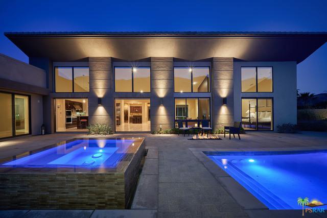 3219 Cody Court, Palm Springs, CA 92264 (MLS #19439674PS) :: Brad Schmett Real Estate Group