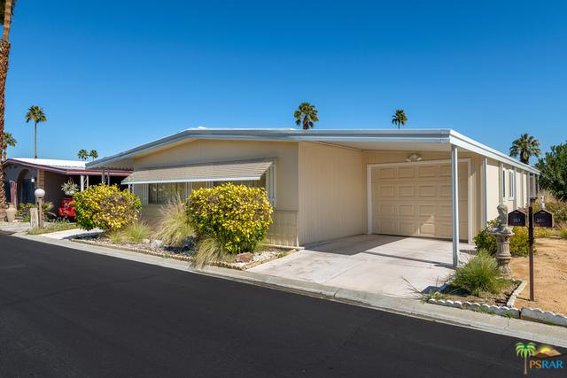 307 San Domingo Drive, Palm Springs, CA 92264 (MLS #19440110PS) :: Deirdre Coit and Associates