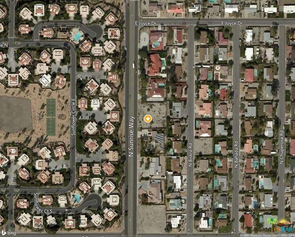 0 N Sunrise Way, Palm Springs, CA 92262 (MLS #19440128PS) :: Brad Schmett Real Estate Group