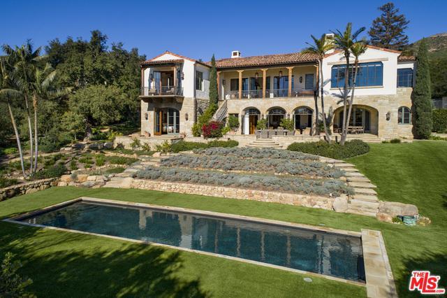1333 E Mountain Drive, Montecito, CA 93108 (MLS #19440310) :: Deirdre Coit and Associates