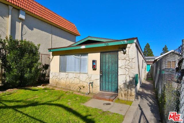 715 N Garfield Street, Santa Ana, CA 92701 (MLS #19440482) :: Deirdre Coit and Associates