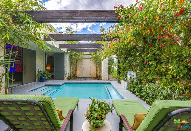 473 N Calle Rolph, Palm Springs, CA 92262 (MLS #19440532PS) :: Deirdre Coit and Associates