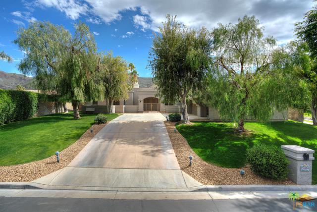 38430 Maracaibo Circle, Palm Springs, CA 92264 (MLS #19440668PS) :: Hacienda Group Inc