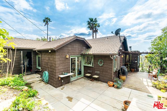 3872 Clayton Avenue, Los Angeles (City), CA 90027 (MLS #19440888) :: Deirdre Coit and Associates