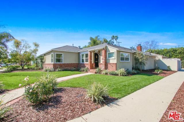 6961 Jamieson Avenue, Reseda, CA 91335 (MLS #19440938) :: Deirdre Coit and Associates