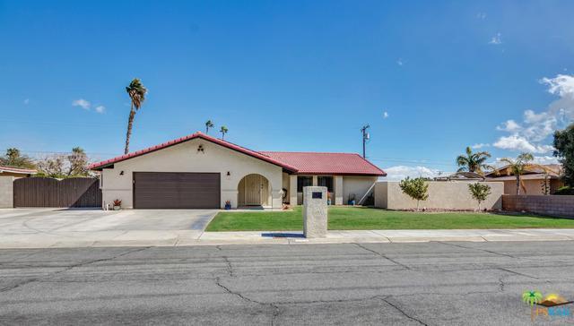 2300 N San Antonio Road, Palm Springs, CA 92262 (MLS #19440940PS) :: Brad Schmett Real Estate Group