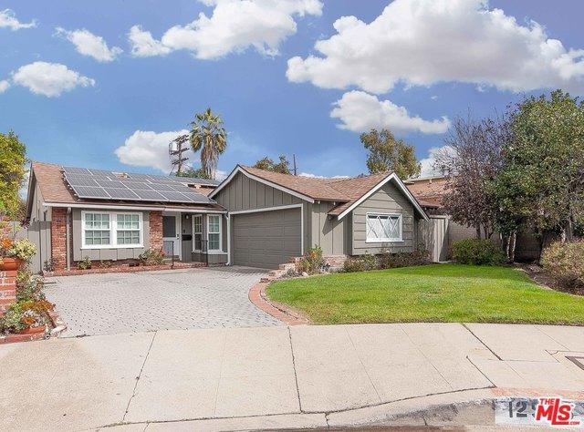 12523 Killion Street, Valley Village, CA 91607 (MLS #19440956) :: Deirdre Coit and Associates