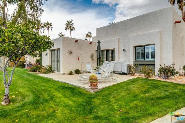 6213 Paseo De La Palma, Palm Springs, CA 92264 (MLS #19441048PS) :: Hacienda Group Inc