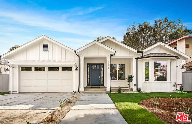 12240 La Maida Street, Valley Village, CA 91607 (MLS #19441068) :: Deirdre Coit and Associates