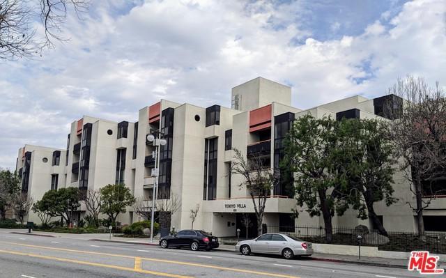 222 S Central Avenue #104, Los Angeles (City), CA 90012 (MLS #19441094) :: Deirdre Coit and Associates