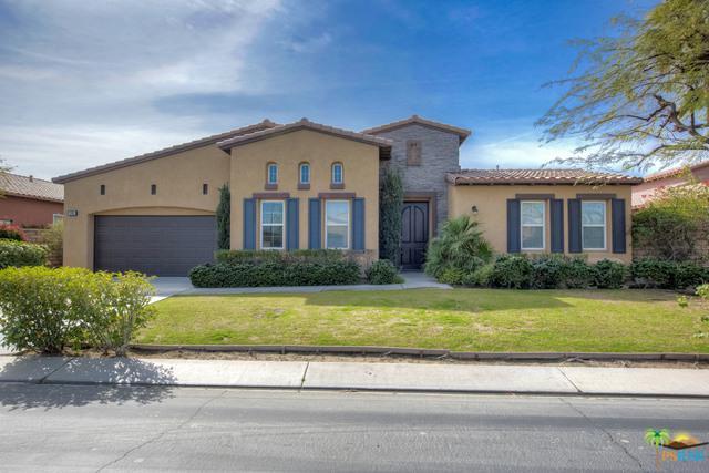 76 Via Santo Tomas, Rancho Mirage, CA 92270 (MLS #19441116PS) :: Brad Schmett Real Estate Group
