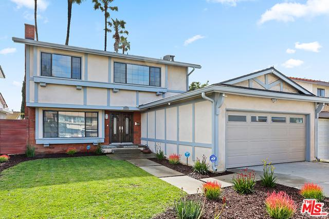 12550 Presnell Street, Los Angeles (City), CA 90066 (MLS #19441204) :: Deirdre Coit and Associates