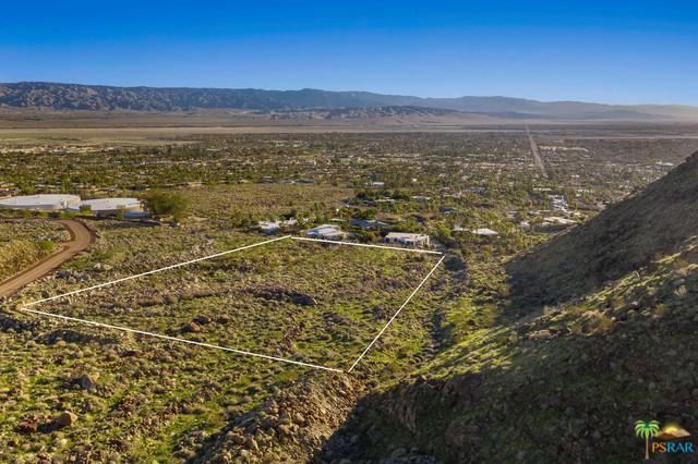 0 Cielo Drive, Palm Springs, CA 92262 (MLS #19441256PS) :: The John Jay Group - Bennion Deville Homes