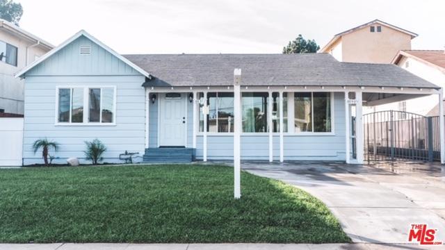 6651 Farmdale Avenue, North Hollywood, CA 91606 (MLS #19441302) :: Deirdre Coit and Associates