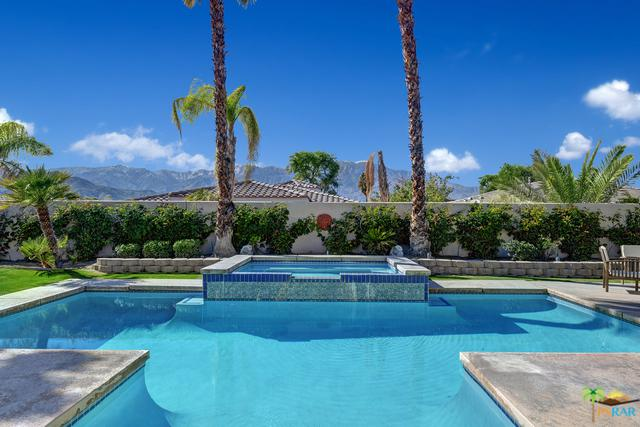 69729 Camino Pacifico, Rancho Mirage, CA 92270 (MLS #19441374PS) :: Brad Schmett Real Estate Group