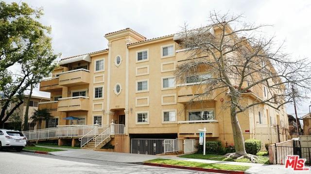 428 E Santa Anita Avenue #101, Burbank, CA 91501 (MLS #19441768) :: Hacienda Group Inc