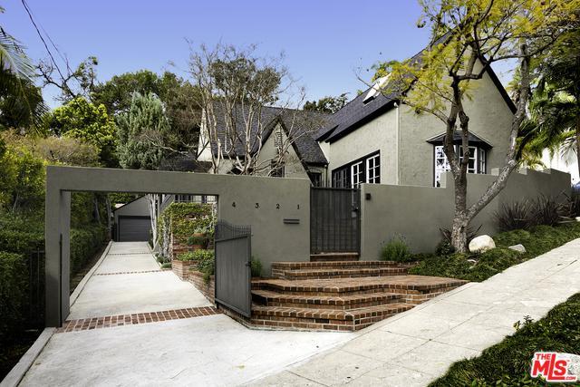 4321 Parva Avenue, Los Angeles (City), CA 90027 (MLS #19441794) :: Deirdre Coit and Associates