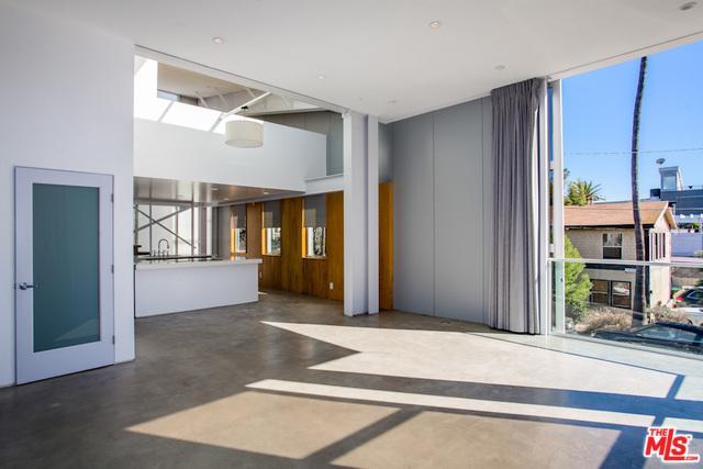 487 Carroll Avenue, Venice, CA 90291 (MLS #19441814) :: Deirdre Coit and Associates