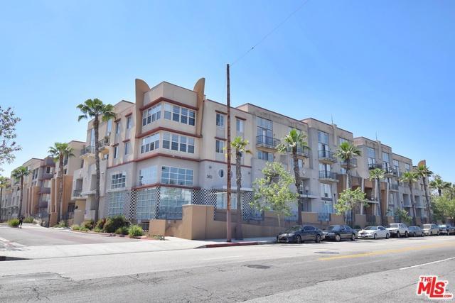 360 W Avenue 26 #141, Los Angeles (City), CA 90031 (MLS #19441822) :: The Jelmberg Team