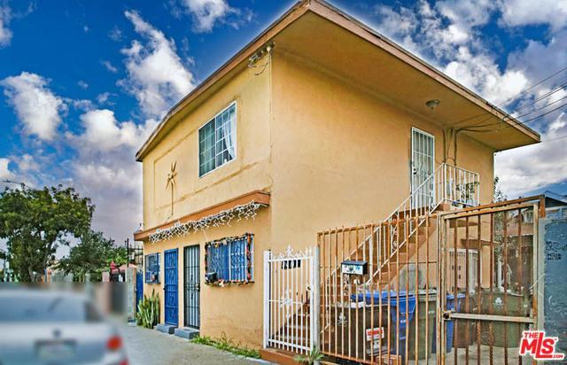 8415 S San Pedro Street, Los Angeles (City), CA 90003 (MLS #19441832) :: Deirdre Coit and Associates
