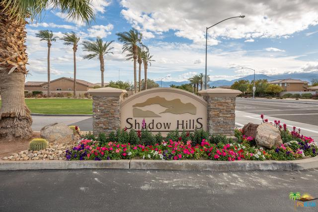 83205 Shadow Hills Way, Indio, CA 92203 (MLS #19441836PS) :: Brad Schmett Real Estate Group