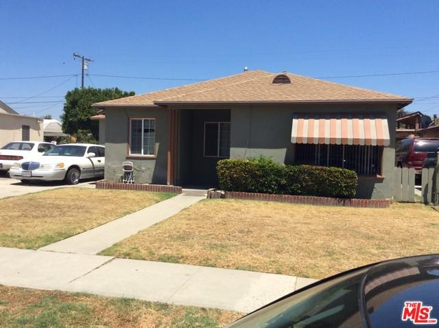10780 San Luis Avenue, Lynwood, CA 90262 (MLS #19441884) :: Hacienda Group Inc