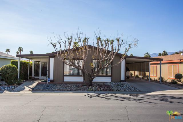 80 Zacharia Drive, Cathedral City, CA 92234 (MLS #19441926PS) :: Brad Schmett Real Estate Group