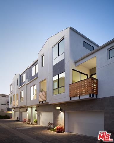 5131 N Cartwright Avenue #3, Los Angeles (City), CA 91601 (MLS #19442006) :: Deirdre Coit and Associates