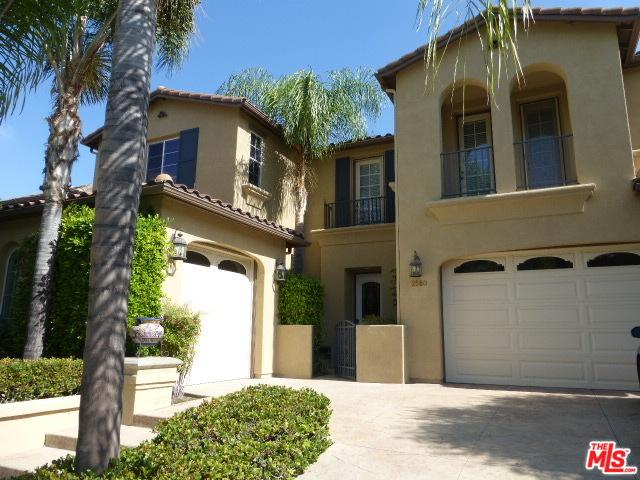 2580 Nixon Way, Fullerton, CA 92835 (MLS #19442258) :: Hacienda Group Inc