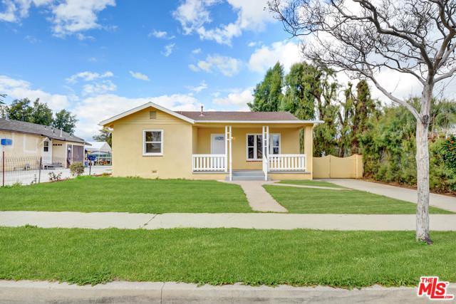 1192 W 19th Street, San Bernardino (City), CA 92411 (MLS #19442286) :: Deirdre Coit and Associates