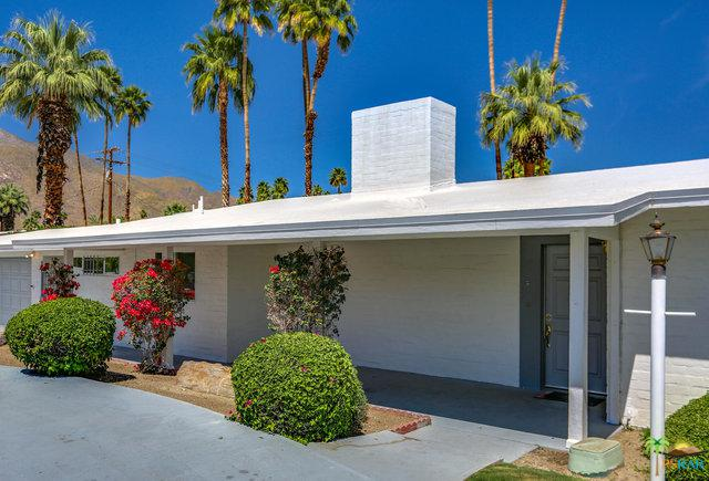 1350 E Mesquite Avenue, Palm Springs, CA 92264 (MLS #19442372PS) :: Brad Schmett Real Estate Group