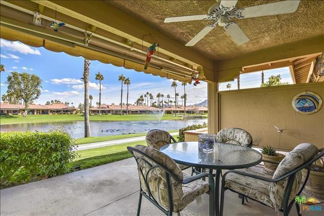 43 Conejo Circle, Palm Desert, CA 92260 (MLS #19442392PS) :: Brad Schmett Real Estate Group