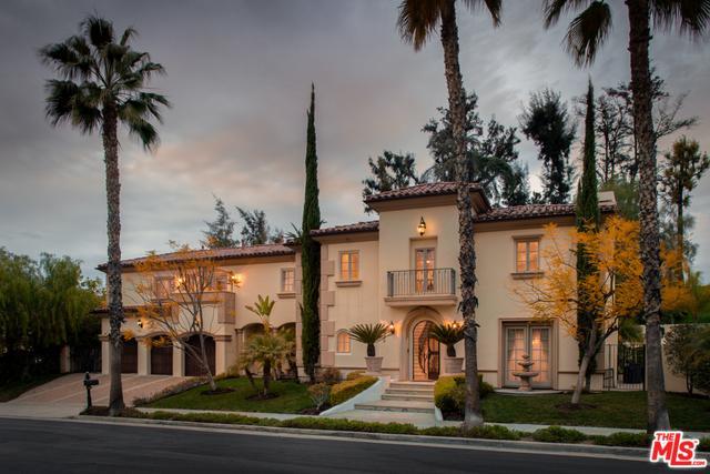 4935 Avenida Oriente, Tarzana, CA 91356 (MLS #19442430) :: Hacienda Group Inc