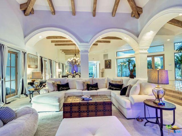 38271 Via Roberta, Palm Springs, CA 92264 (MLS #19442442PS) :: Brad Schmett Real Estate Group