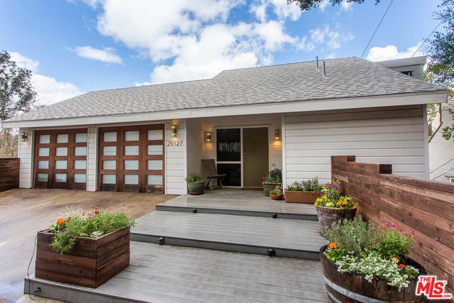 29127 Triunfo Drive, Agoura Hills, CA 91301 (MLS #19442578) :: Deirdre Coit and Associates
