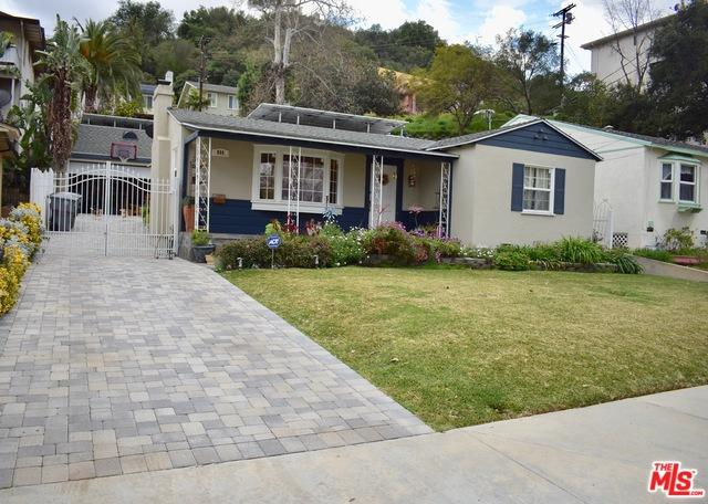 844 Green Street, Glendale, CA 91205 (MLS #19442600) :: Deirdre Coit and Associates